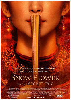 agdgadfas Download   Flor da Neve e o Leque Secreto   BRRip AVi + RMVB Legendado (2011)