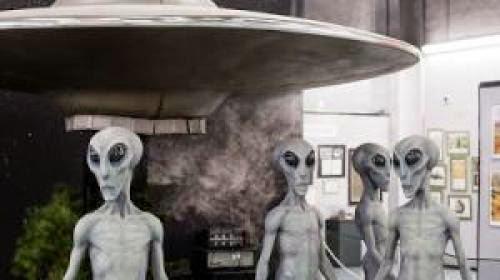 Fbi Files Reveal Ufo Crash Report Over Utah