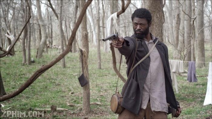 Ảnh trong phim Giải Thoát - The Retrieval 3
