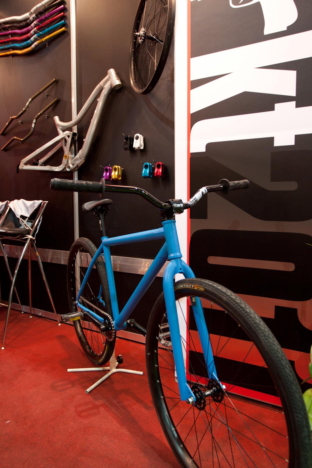 Blk Mrkt Bikes: March 2011