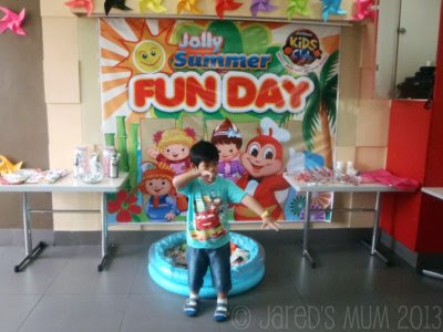 Kids in doodles, out + about, summer, toddler, my favorite things, jollibee kiddie party