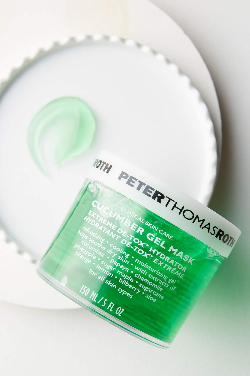 Peter Thomas Roth Cucumber Gel Treatment