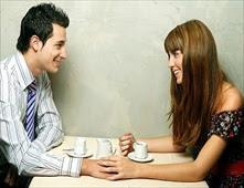 الدردشة مع المرأة الجميلة مضرة بالصحة