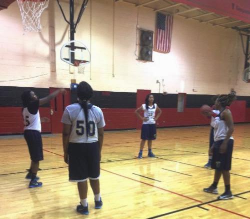 Stillman Tigers Basketball Season Gets Underway