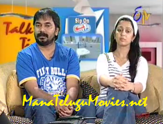 Talk Time with Charmi ,Osho on Mangala Movie