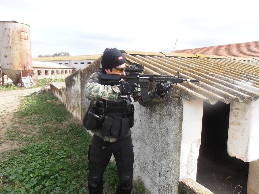 """Fotos de """"Operación Anaconda"""".20-01-13 P1210057"""