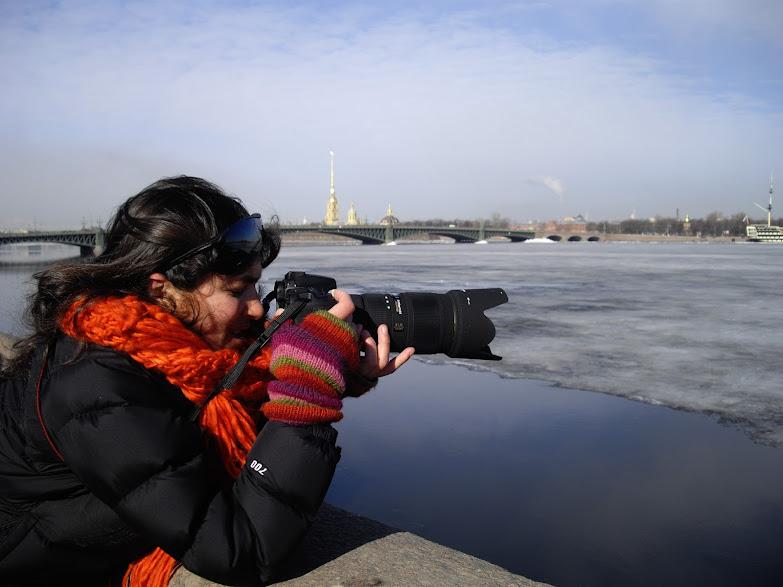 Visitar SÃO PETERSBURGO e fazer um percurso à beira-rio | Rússia