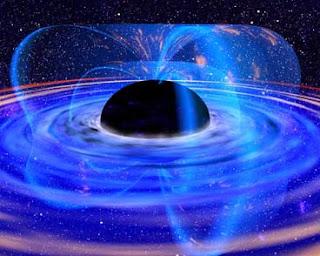 BLACK HOLE IN QUR'AN Blackhole