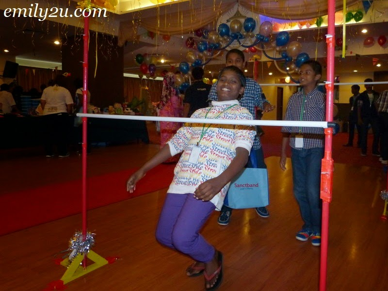 Kiwanis Centennial Celebration Carnival