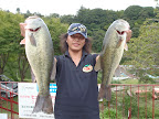 4位 町田素直選手 2012-09-20T02:11:26.000Z