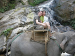 Chiang Mai: vallée de Mae Sa