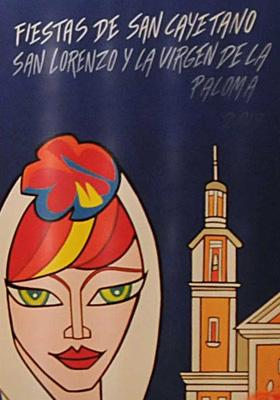 Fiestas de San Cayetano, San Lorenzo y la Virgen de la Paloma 2013