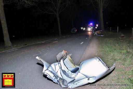 Ongeval  met letsel op de rondweg in overloon 06-04-2013 (6).JPG