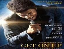 مشاهدة فيلم Get on Up مترجم اون لاين