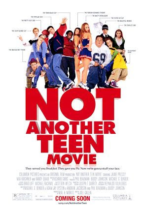 Không Phải Phim Teen | Not Another Teen Movie | 2001 ...