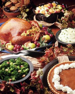 Health Tips: 7 Ways To Curb Weight Gain Over Thanksgiving