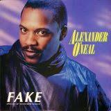 Alexander O'Neal - Fake