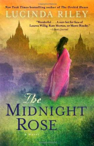 Download Pdf The Midnight Rose A Novel
