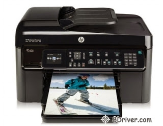 download driver HP Photosmart Prem C410 Japan 4.0.2 Printer