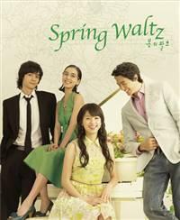 Spring Waltz - Điệu valse mùa xuân
