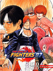 The King of Fighters 97 + Hack Plus