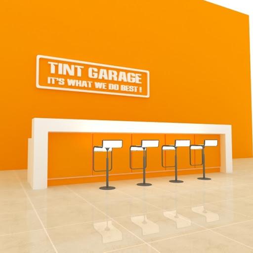 TINT GARAGE