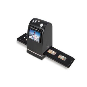 Click Here to Get ION FILM 2 SD 35mm Film and Slide Scanner + Free