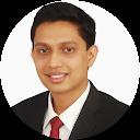 Swaminathan Rammohan
