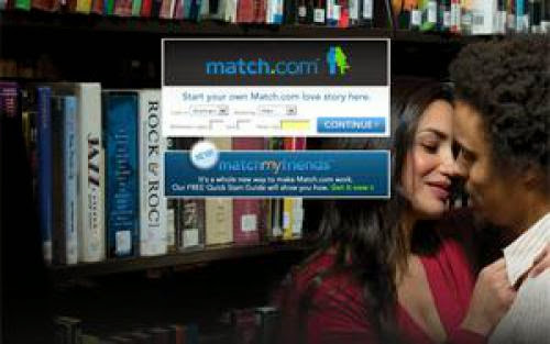 Match Com Review Match