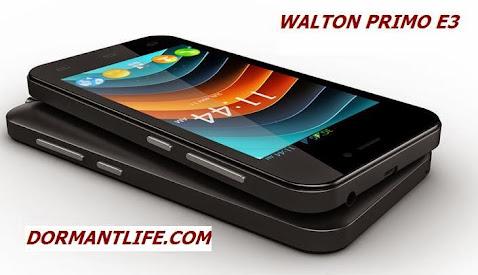Primo+E3 4 - Walton Primo E3 : Android Specifications And Price
