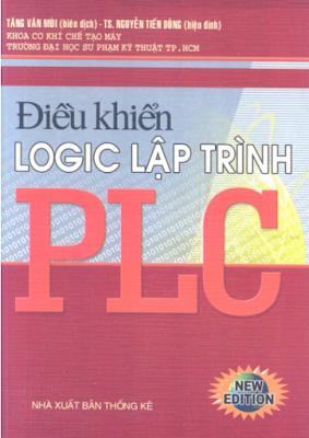 SÁCH SCAN - Điều khiển logic lập trình PLC (Tăng Văn Mùi - Biên dịch)