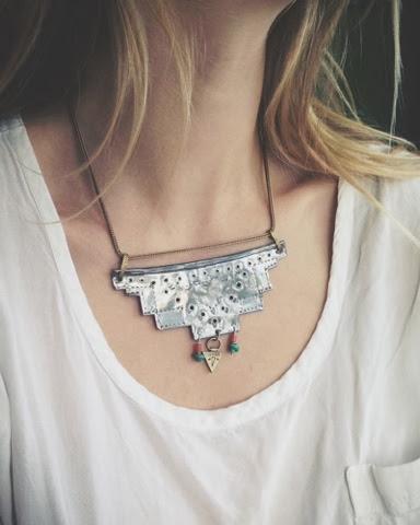 bijoux originaux femme