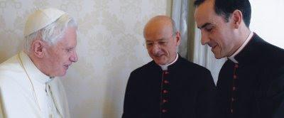 protocolo para ver al papa, como vestirse para ver al papa, #papaenmexico, #benedictoxvi