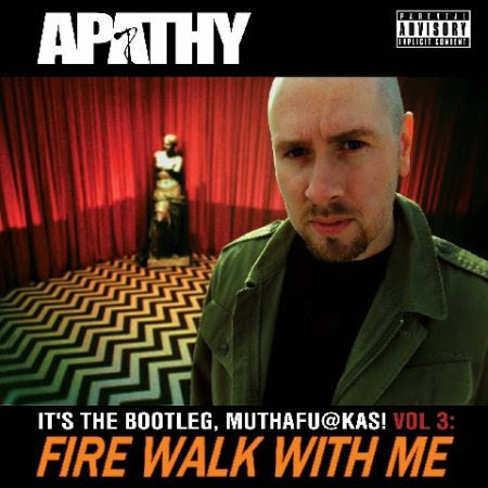 Apathy - Fire Walk With Me