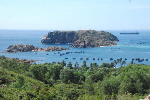 10 điểm du lịch nổi tiếng tại Bình Định 7