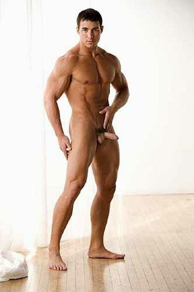 Naked sean patrick — photo 4