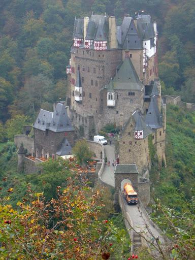 Castillo de Elz