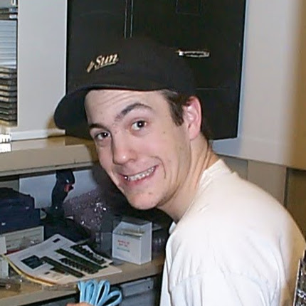 Brandon Palmer