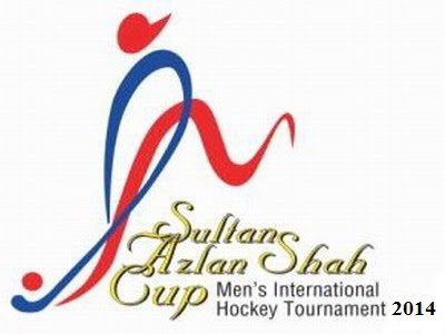 2014 Sultan Azlan Shah Cup Hockey Schedule, Fixtures & Results