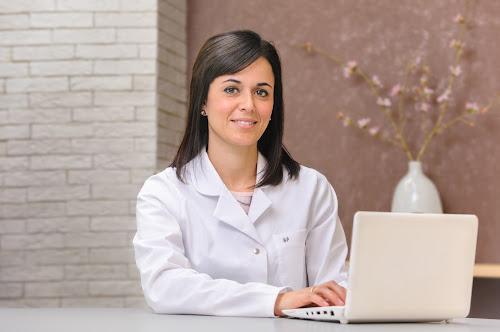 Centro Nutrición Mónica Mellid Bilbao