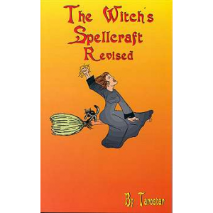 The Witchs Spellcraft Revised Image
