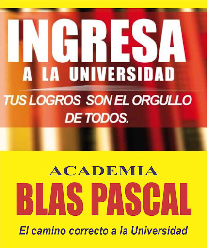 Academia Blas Pascal