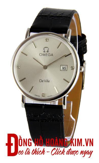 Đồng hồ đeo tay nam giá rẻ dưới 1 triệu