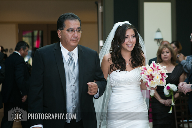 wedding photographer in Las Colinas