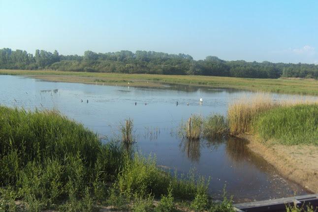 Marche Kennedy (80km) de Den Helder (NL): 9-10 juin 2012 DSC03406