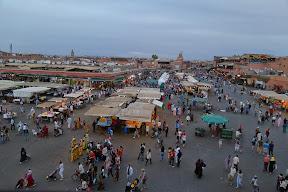 모로코 여행