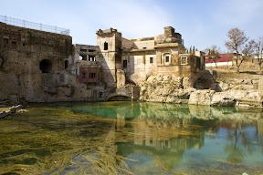 Katas Raj- Pond of Tears.