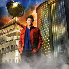 Xem Phim Thị Trấn Smallville Season 9