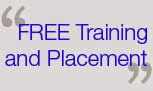 FREE Training & Placements