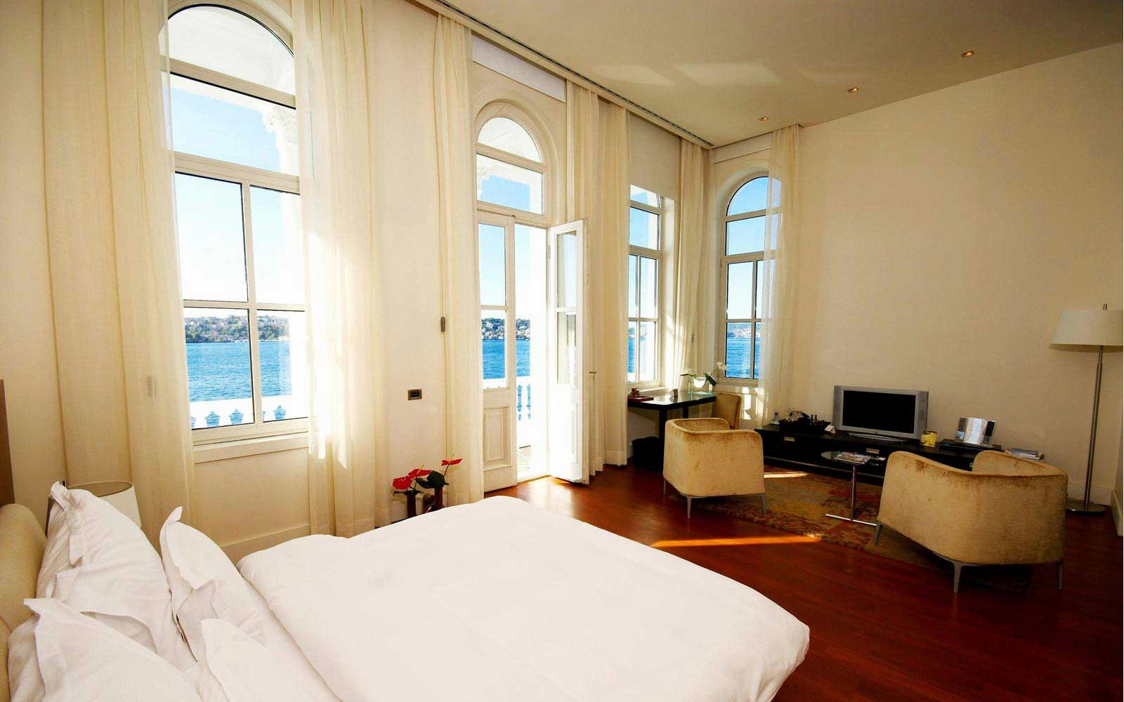 a'jia hotel istanbul bosphorus
